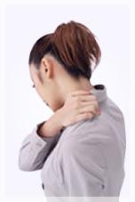 頭痛・ 首こり・ 肩こりや痛みでお困りの方のイメージ