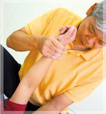 頭痛、腰痛、膝痛、股関節痛、リウマチの「痛み」「シビレ」を 何とかしたい…。そんなお悩みにお応え致します!のイメージ